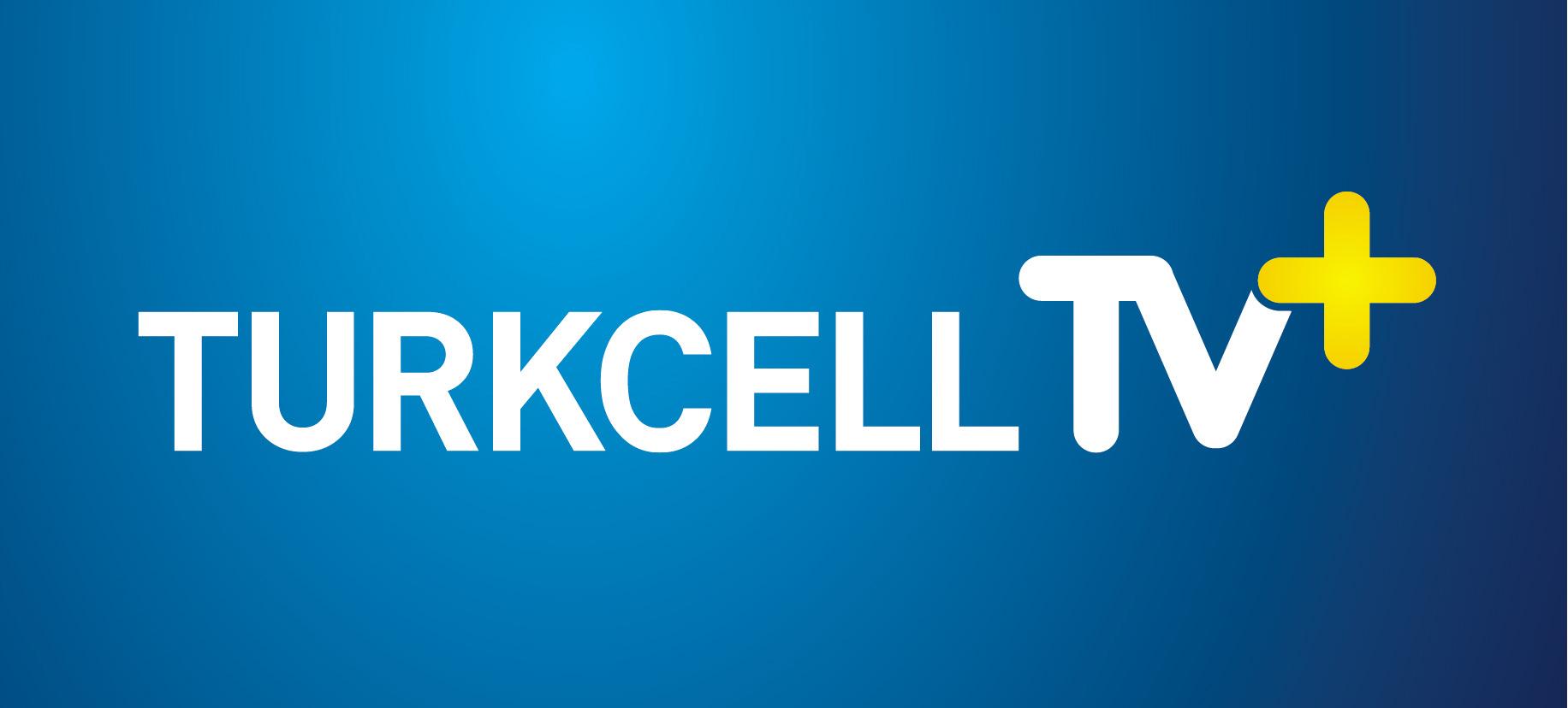 turkcell tv+ logo